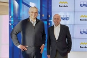 KPMG España y Barrabes.biz desarrollarán propuestas de transformación pioneras para contribuir a la digitalización del tejido empresarial