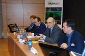 Expertos en fotónica se reúnen en AIMEN para buscar soluciones tecnológicas a los retos de la siderurgia en la Industria 4.0