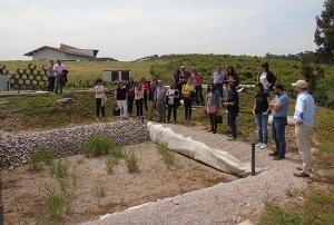 AIMEN participa en el proyecto WETWINE, que aplica soluciones innovadoras para valorizar los residuos del sector vitivinícola