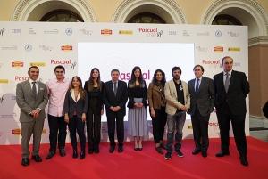 Pascual Startup premia a las startups del futuro agroalimentario