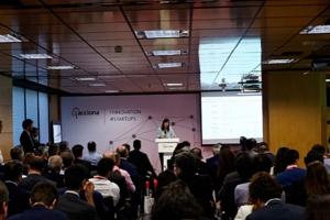 ACCIONA elige ocho startups para participar en su aceleradora corporativa