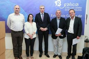 La Xunta de Galicia apoyó 300 proyectos de biotecnología desde 2016