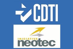 Autorizada la convocatoria NEOTEC, con 25 millones de euros