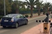 Desarrollan un pavimento acústico permitirá alertar a los peatones de la proximidad de vehículos eléctricos