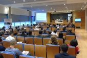 AIMEN celebra la V Semana Internacional Láser con un programa de actividades orientado a poner en valor las aplicaciones industriales de la tecnología láser