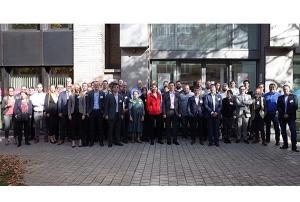 AIMEN coordina un megaproyecto europeo que busca revolucionar la incorporación de la impresión 3D de componentes metálicos a la industria