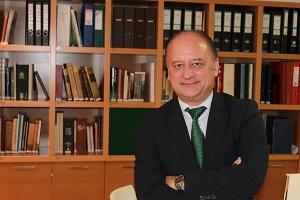 Antonio Casal, director territorial de ENCE en Galicia, nombrado nuevo presidente de AIMEN
