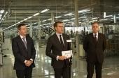 Televés Corporación muestra los avances del proyecto Corp4Future