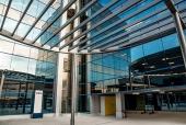 Indra inaugura un nuevo centro tecnológico en Cataluña