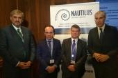 AIMEN y Navantia constituyen la UMI NAUTILUS para innovar en la fabricación de buques militares