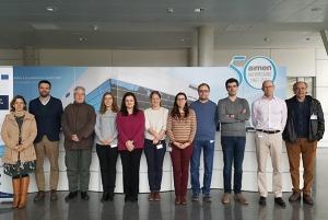 AIMEN colaborará con las empresas gallegas Cardama Shipyard y Galventus en el desarrollo de dos pilotos demostradores basados en tecnologías habilitadoras para el sector marítimo