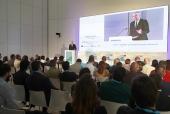 El conselleiro de Economía, Emprego e Industria califica la RIS3 como un proyecto colectivo para la modernización económica de Galicia