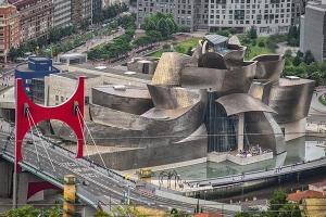 """Bilbao, entre las 12 finalistas del premio a la Capital Europea de la Innovación, """"iCapital 2019"""""""