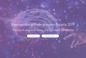 La XVIII edición de los Premios everis al emprendimiento anuncia sus seis finalistas