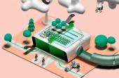 Mercadona y Lanzadera buscan empresas innovadoras para impulsar el cambio sostenible de la cadena alimentaria