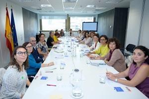 El Observatorio Mujeres, Ciencia e Innovación inicia un estudio inédito en España sobre las mujeres en el ámbito de la innovación