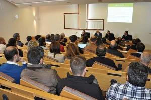 La Universidade de Vigo crea la Oficina de Proyectos Internacionales para fomentar iniciativas innovadoras