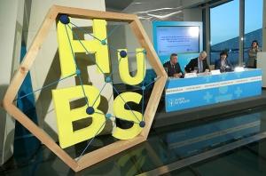 Ceaga y Bioga crean dos Hubes Industriales para ofrecer a pymes servicios para su transformación digital