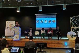 La Xunta de Galicia expone su experiencia en compra pública de innovación en el II Foro Iberoamericano de CPI en Colombia