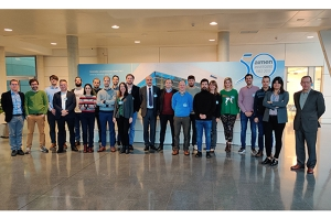 AIMEN lidera un proyecto europeo que desarrollará un sistema de bajo coste para optimizar procesos productivos incorporando tecnologías fotónicas
