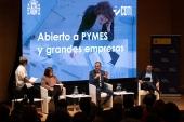 """El programa """"Misiones Ciencia e Innovación"""", dotado con 70 millones de euros, financiará grandes proyectos de I+D empresarial"""