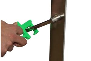 La empresa gallega Lupeon crea LU_Touch, una herramienta para prevenir contactos indirectos en relación al COVID-19
