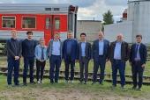 AIMEN participa en un proyecto europeo que utilizará tecnologías de vanguardia para la supervisión y mantenimiento del sistema ferroviario