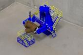 AIMEN participa en el desarrollo de tecnologías 4.0 para el astillero del futuro de Navantia
