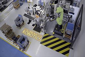 AIMEN y GKN Driveline Vigo trabajan en una nueva UMI que aplicará la Inteligencia Artificial a la fabricación de componentes de automoción