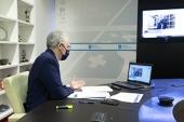 La aceleradora BFFood apostará por la innovación para afrontar consecuencias de la pandemia en su próxima convocatoria