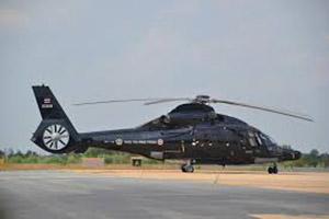 Airbus confía en la tecnología española que salva vidas para sus helicópteros H145