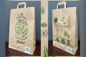 Fundación COPADE, Ence y Brandia lanzan la primera bolsa con certificado de gestión forestal sostenible y Comercio Justo