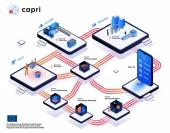 AIMEN participa en un proyecto europeo para digitalizar la industria de procesos empleando soluciones cognitivas