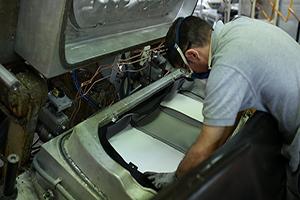 AIMEN y Grupo Copo avanzan en la digitalización de los procesos para flexibilizar y agilizar la fabricación de espumas de altas prestaciones para automoción